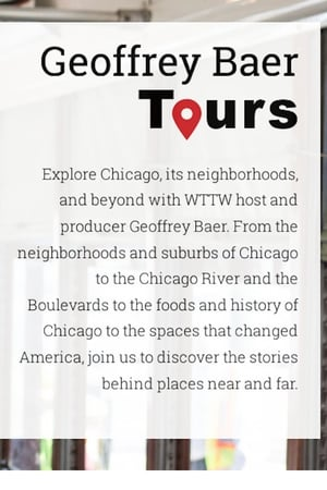 Image Chicago Tours with Geoffrey Baer