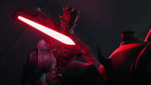 English movie from 2012: Darth Maul Returns