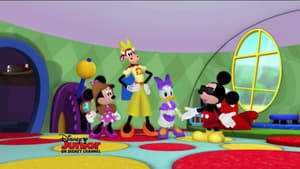 Mickey Mouse Clubhouse: Season 3 Episode 23