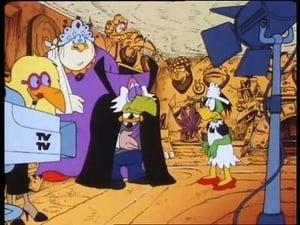 Count Duckula: S2E6