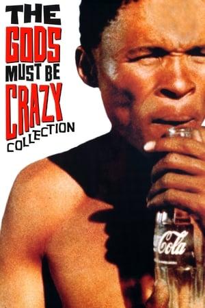 Assistir The Gods Must Be Crazy Collection Coleção Online Grátis HD Legendado e Dublado