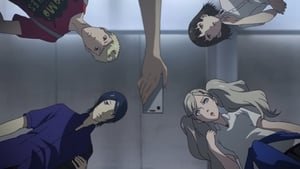 PERSONA5 the Animation: 1×15