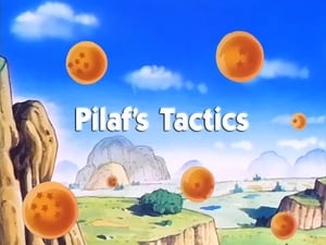 View Pilaf's Tactics Online Dragon Ball 6x10 online hd video quality