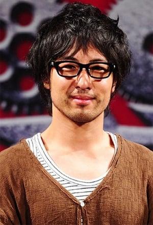 Hiro Hayama isMax Lung