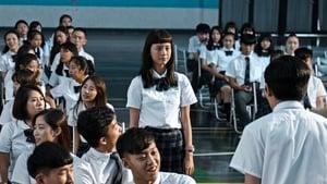 Captura de 哈囉少女 (Girl's Revenge) (2020)