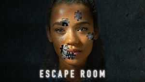 Filmplakat Escape Room Online