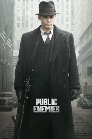 Public Enemies (2009) is one of the best movies like Butch Cassidy And The Sundance Kid (1969)