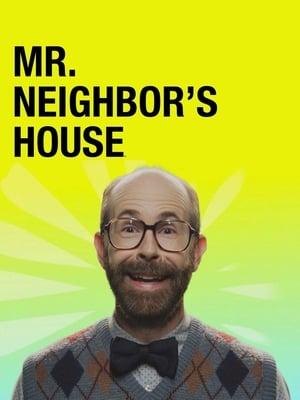 Mr. Neighbor's House-Mary Holland