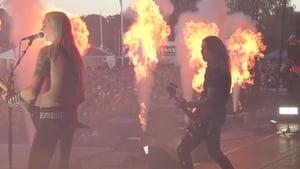 Hammerfall: Live Against The World (2020)