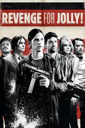 Revenge for Jolly!-Kristen Wiig