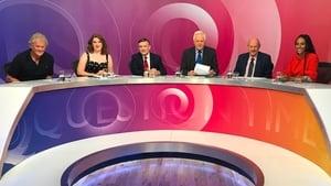 Question Time Season 40 :Episode 22  21/06/2018