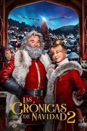 Las crónicas de Navidad: Parte dos (2020)