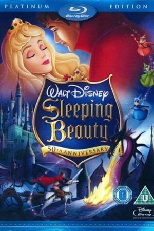 Sleeping Beauty: 50th Anniversary (Platinum Edition)