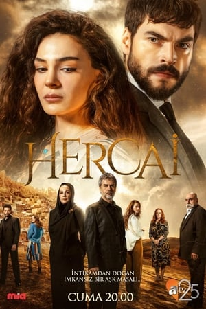 Watch Hercai online