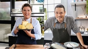 5 chefs dans ma cuisine Season 1 :Episode 31  Episode 31