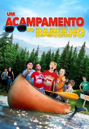 Um Acampamento do Barulho Torrent, Download, movie, filme, poster
