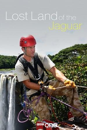 Lost Land of the Jaguar