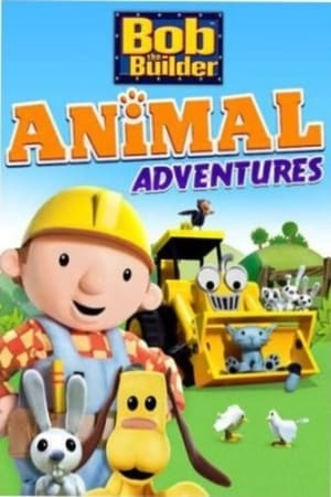 Bob The Builder Animal Adventures