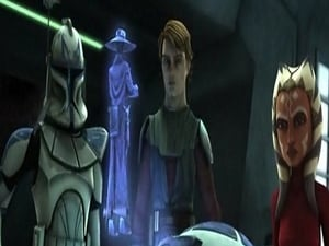 Star Wars: The Clone Wars Season 2 Episode 2