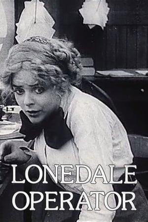 The Lonedale Operator-Blanche Sweet