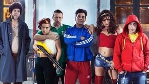 Spanish series from 2016-2016: Nafta Súper