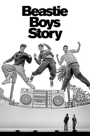 Image Beastie Boys Story