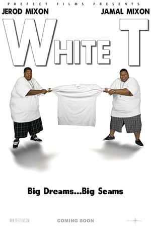 White T-Lamorne Morris