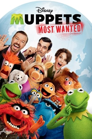 Muppets Most Wanted-Azwaad Movie Database