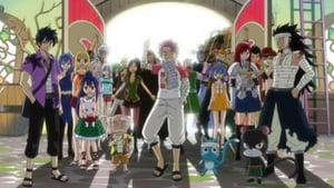 Fairy Tail Season 3 : X791 Fairy Tail