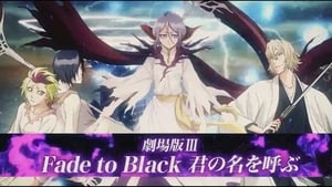 Bleach the Movie 3: Fade to Black (2008), film ANIME online subtitrat în Română