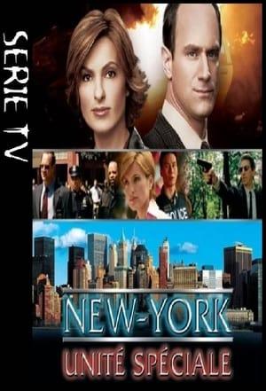 Image New York, unité spéciale