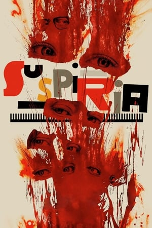 Watch Suspiria Full Movie