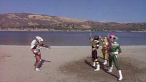 Power Rangers Zeo: 4×41