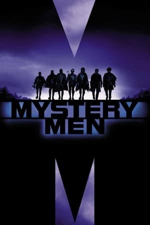 Image Mystery Men
