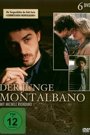 Image The Young Montalbano