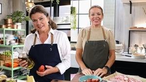 5 chefs dans ma cuisine Season 1 :Episode 28  Episode 28