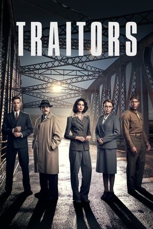 Traidores (Traitors) 1ª Temporada Torrent