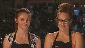 My Kitchen Rules Season 6 :Episode 16  Jane and Emma (VIC, Group 3)
