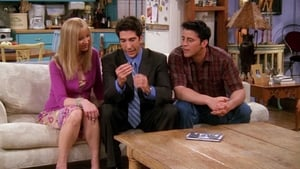 Friends Season 6 :Episode 24  The One with the Proposal (1)