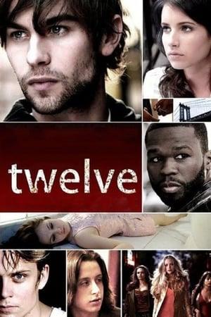 Twelve-Jeremy Allen White
