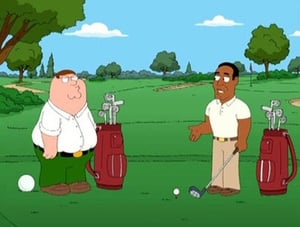 Family Guy Season 7 : The Juice Is Loose!