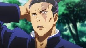 Jujutsu Kaisen Season 1 Episode 14