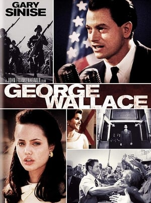 George Wallace-Tracy Fraim