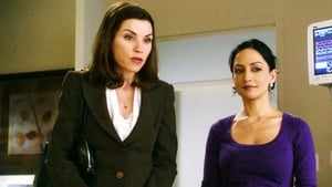 The Good Wife Season 2 Episode 4