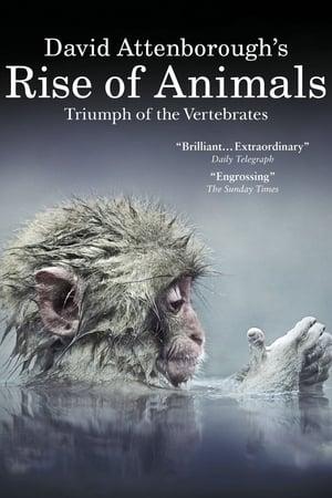 El ascenso de los animales de David Attenborough: El triunfo de los vertebrados