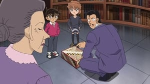 Kaito Kid and the Trick Box (1)