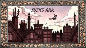 Summer Camp Island– T03E01 – Susie's Ark [Sub. Español]