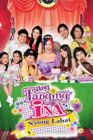 Ang Tanging Ina N'yong Lahat (2008)