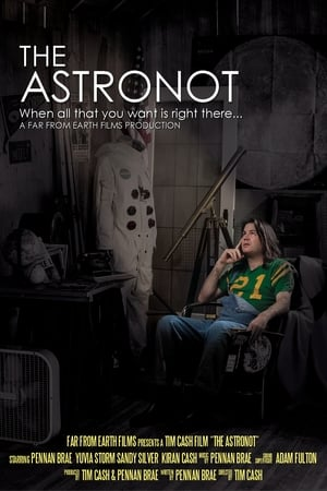 The Astronot (2018)