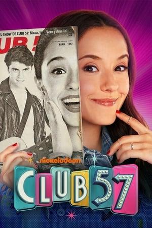 poster Club 57